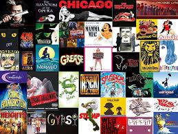 updated musicals