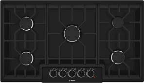 Bosch Cooktop Amazon Com Bosch Ngm5664uc500 36