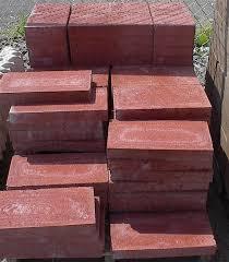 Concrete Patio Blocks Concrete Block And Brick Products