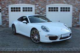navy blue porsche used prestige and 4x4 cars doncaster south yorkshire portland
