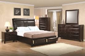 white full size bedroom set orange wooden stained wardrobe