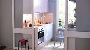cuisine ouverte surface amenagement cuisine surface je crace de la place dans une