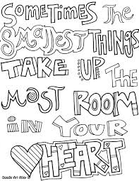 inspirational sayings coloring pages google coloring