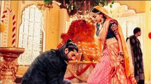 bolã ro mariage dil bole oberoi s om and gauri ghulaam s rangeela shivani
