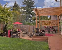 Cheap Backyard Deck Ideas 19 Best Outdoor Paradise Images On Pinterest Backyard Ideas