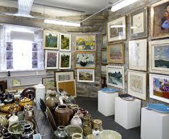 barbara kirk auctions love penzance