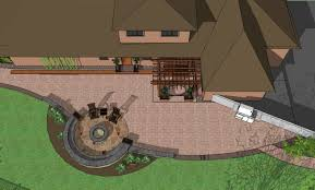 patio u0026 pergola patio design plans sensational u201a engaging