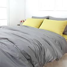 uses and advantages of grey duvet covers trina turk bedding intended for incredible household cover king