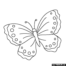 black white color pages funycoloring