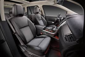 Ford Edge 2006 Refreshing Or Revolting 2015 Ford Edge Motor Trend Wot