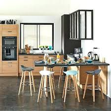 table de cuisine haute avec tabouret table haute de cuisine avec tabouret trendy table haute pour cuisine