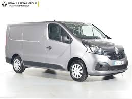 renault van 2017 used renault trafic vans for sale motors co uk