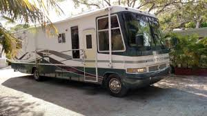 damon intruder 349 rvs for sale