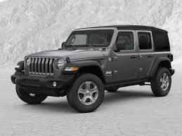 jeep wrangler 2018 jeep wrangler unlimited sport s canton ga atlanta roswell