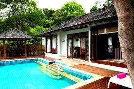 accommodation glow elixir resort koh yao yai