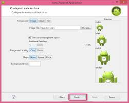 android eclipse android hello world program exle using eclipse formget