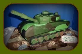 3d army tank birthday cake a photo on flickriver