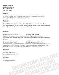 technical writer resume template 6 free word pdf unforgettable