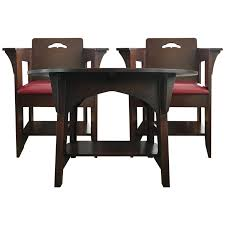 viyet designer furniture seating stickley limbert cafe table viyet designer furniture seating stickley limbert cafe table and chairs