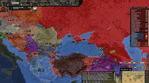 New World Order Map by Victoria 2 New World Order Mod Soviet Union No Commentary Part