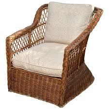 Wicker Patio Lounge Chairs Wedge Outdoor Wicker Patio Lounge Chair With Ottoman Default Name