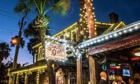Top Bars In Myrtle Beach Top Rated Bars U0026 Pubs In St Augustine Fl