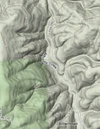 map of oregon gold mines briggs pocket mine oregon gold