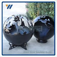 Sphere Fire Pit by Fire Pits Sphere Fire Pits Sphere Suppliers And Manufacturers At