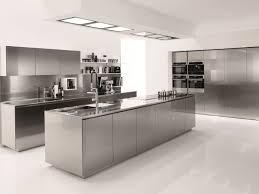 stainless steel kitchens kitchen stainless steel kitchen and pleasant stainless steel