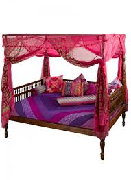 home design furniture divine wood four poster bed frame madura queen day bed home is where the heart is pinterest