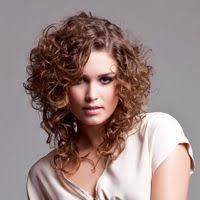 coupe de cheveux fris s coupe de cheveux frisés femme ronde