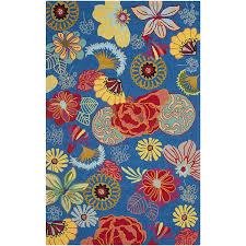 Wayfair Outdoor Rugs Amazon Com Safavieh Four Seasons Collection Frs470b Hand Hooked