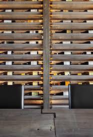 amazing custom wine storage sagaponack house by bates masi