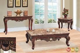living room table sets furniture germana marble coffee table impressive living room 29