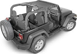 jeep liberty 2015 grey spiderwebshade jkini top for 07 17 jeep wrangler u0026 wrangler