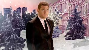 idina menzel sings baby it u0027s cold outside with michael buble on