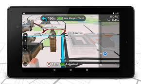 tomtom android review tomtom go app for android oxgadgets