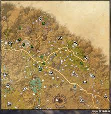bal foyen treasure map eso craglorn treasure map guide teso