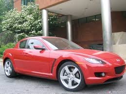 2006 mazda rx 8 information and photos zombiedrive