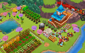 Play Home Design Story On Pc Farm Story 2 Android Apps On Google Play