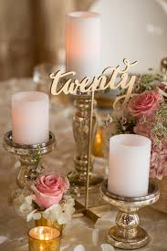 table numbers for wedding inspiration table numbers ultrapom wedding and event decor rental
