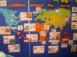 early childhood teaching ideas children around the world