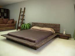 bedroom design grey wooden bed frames reason behind why you must