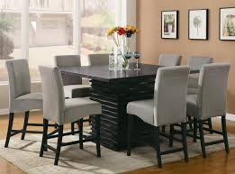 Best Tall Kitchen Table Design Sets  Kitchen  Bath Ideas - Bar height kitchen table