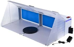 led paint booth lighting master airbrush brand portable hobby airbrush spray booth without