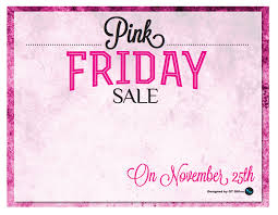 kay black friday flyers for mary kay pink friday flyer www gooflyers com
