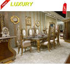 aa33baroque antique style italian dining table 100 solid wood