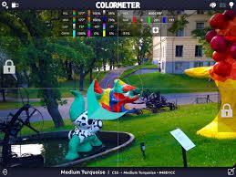 colormeter rgb hex color picker u2013 color measurement with voice
