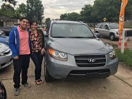 customer testimonials h town car sales houston tx