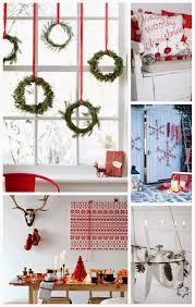 scandinavian christmas decor u2013 decoration image idea